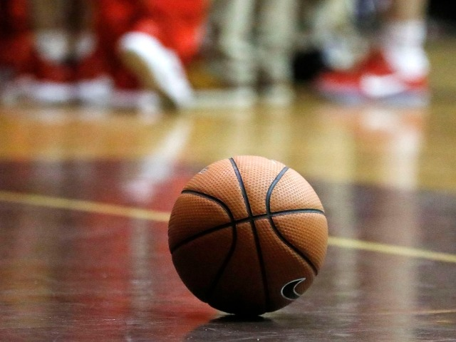 No. 20 Middletown South over Howell - Boys basketball - CJG4 1st round
