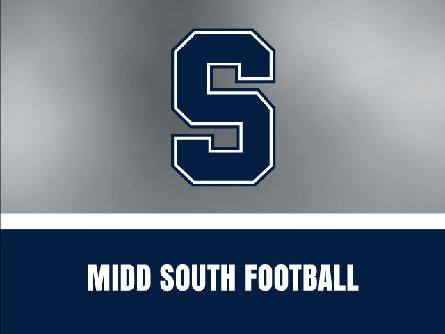 Rumson-Fair Haven (7) at Middletown South (14)