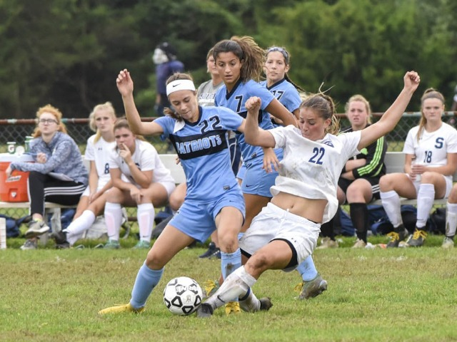 Middletown South looking to translate strong play into victories