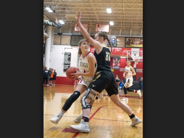 Sequoyah slips against Inola