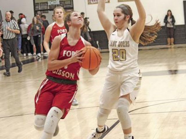 Inola teams wrap up consolation play at Jerry Oquin Tournament