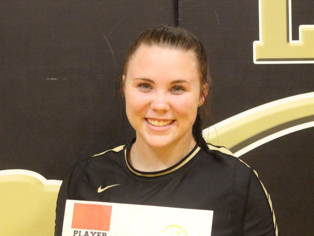 Inola High junior earns MaxPreps volleyball award