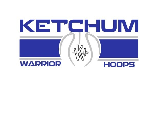 Week 1 For Ketchum Basketball