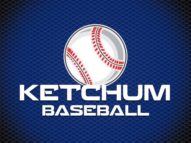 3-2 (L) - Ketchum @ Kansas