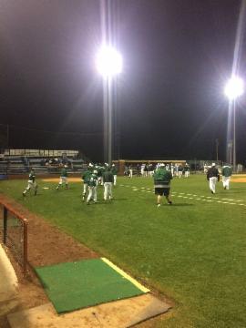 OSSAA regional baseball