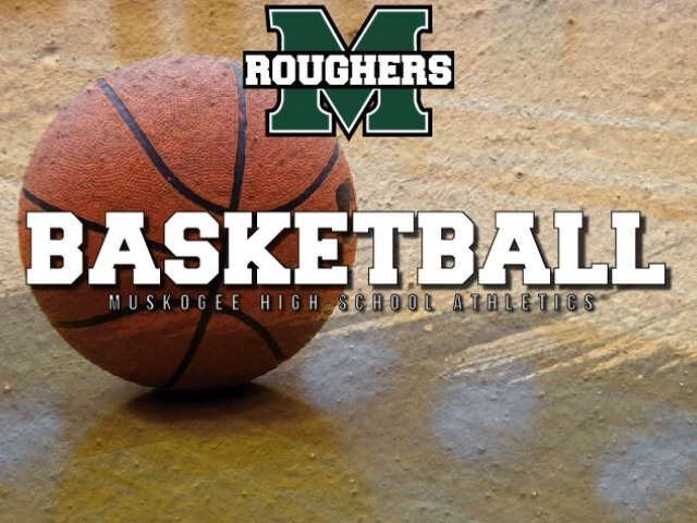 Roughers get win over Sapulpa; girls come up short