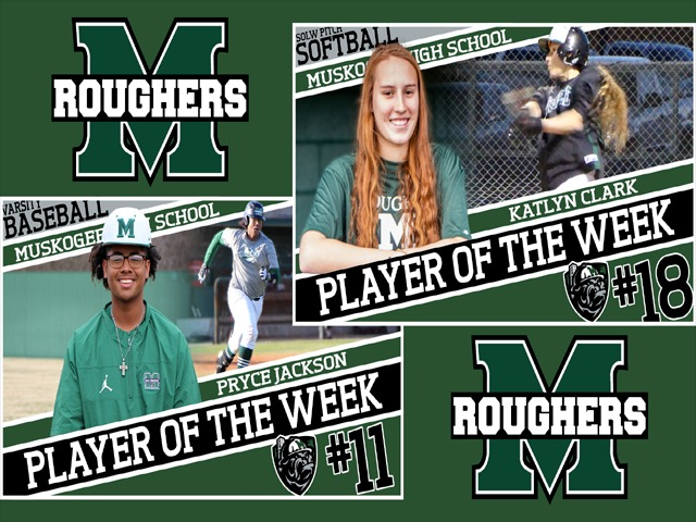 Image for Players of the Week