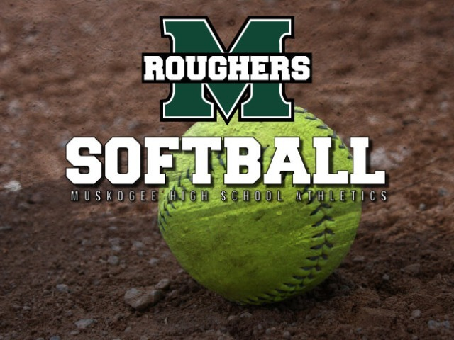 Six RBI Day for Jordan Simmons Seals the Deal in Muskogee Roughers Softball Victory Over Ponca City