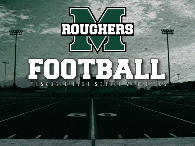 Roughers clinch home playoff game at Indian Bowl with 44-27 win