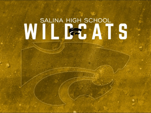 15-1 (W) - Salina vs. Sequoyah