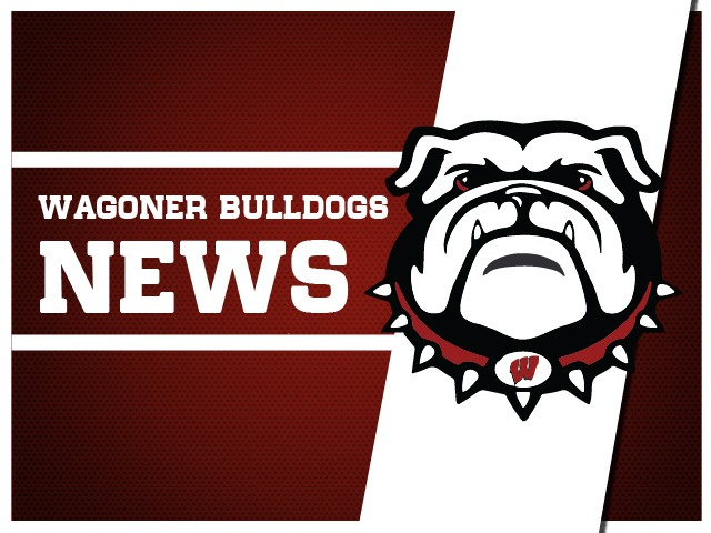 Wagoner Volleyball clinches Sooner 5 title
