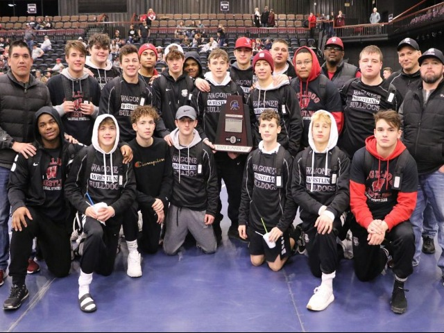 Wagoner Bulldogs win 4A runner-up honors at Dual State