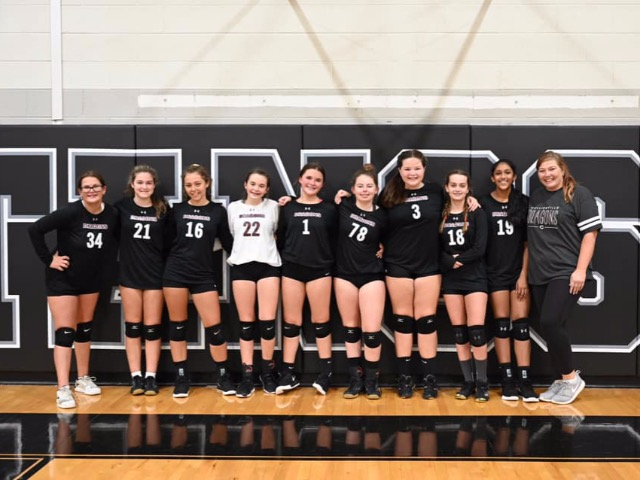 Inaugural Municipal Middle School Volleyball League Schedule Released