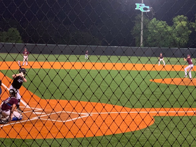 Collierville Middle Baseball Looking To Be Part of History