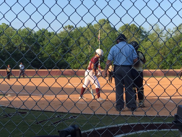 Collierville Middle Softball Announces Open Tryouts