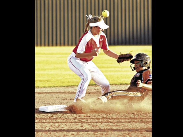 Image for Katy halts Lady Jackets' playoff run in region semis