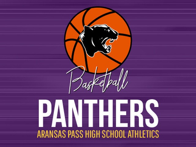 ARANSAS PASS LADY PANTHERS VERSUS GEORGE WEST
