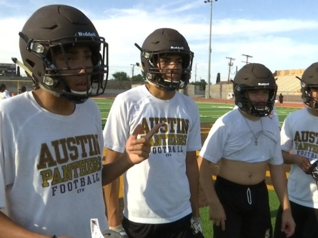 Austin enters 2019 season with high expectations following playoff win