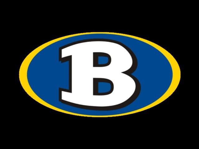 13-1 (W) - Brownsboro vs. Mabank