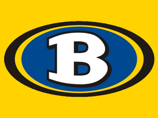 9-6 (W) - Brownsboro vs. Rains