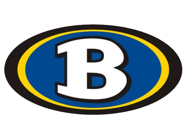 28-14 (L) - Brownsboro vs. Rusk