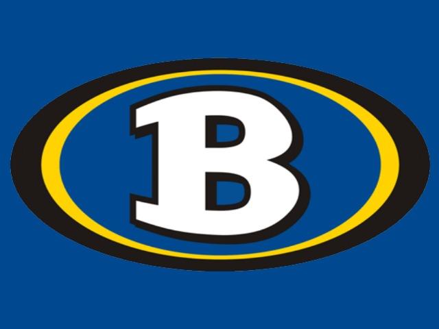 56-34 (L) - Brownsboro @ Canton