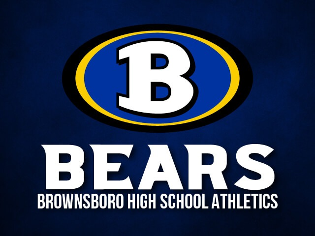 Brownsboro tops Lindale in Van