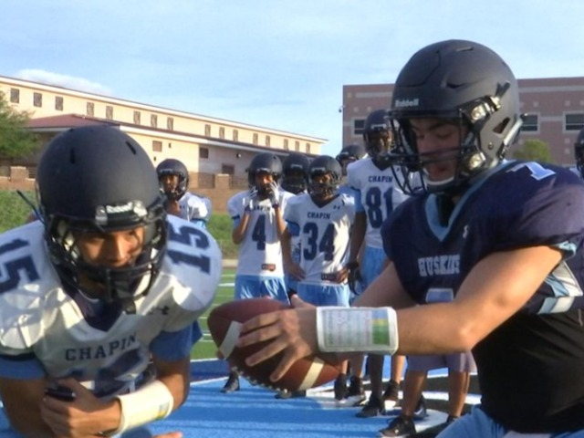 Chapin reloading on young talent for 2019 season
