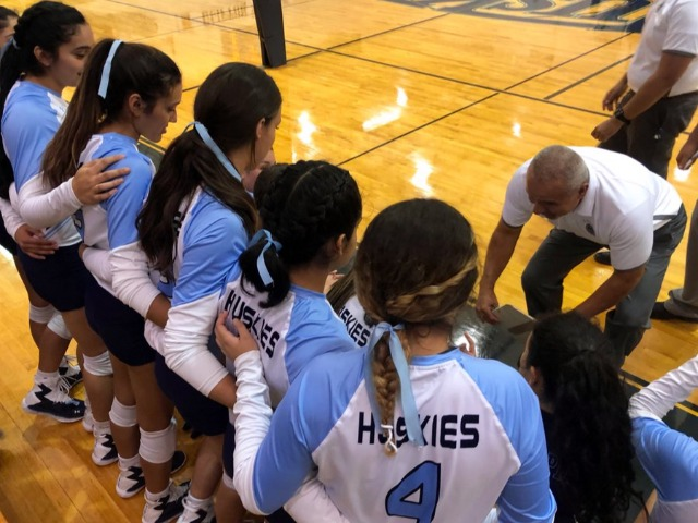 Chapin serve up district wins