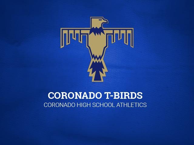 69-42 (W) - Coronado vs. Montwood
