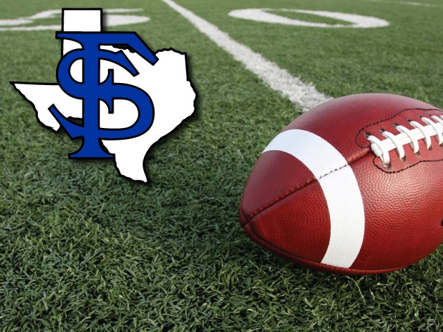 Greenwood pulls away from Fort Stockton in district showdown