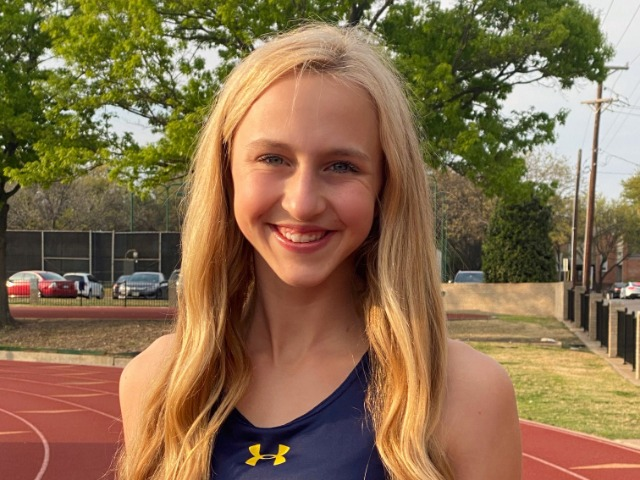 Flying Scots Athletes of the Week