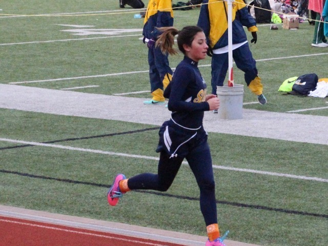 Lady Scots Track/Field – Mesquite ISD Invitational