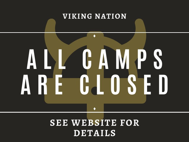 Image for article titled All summer camps are closed