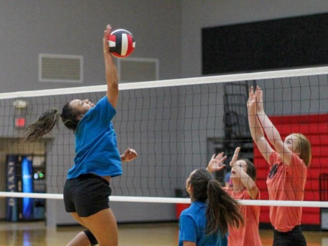 NLVC teams ready to make city history at USA Volleyball Girls Junior Nationals