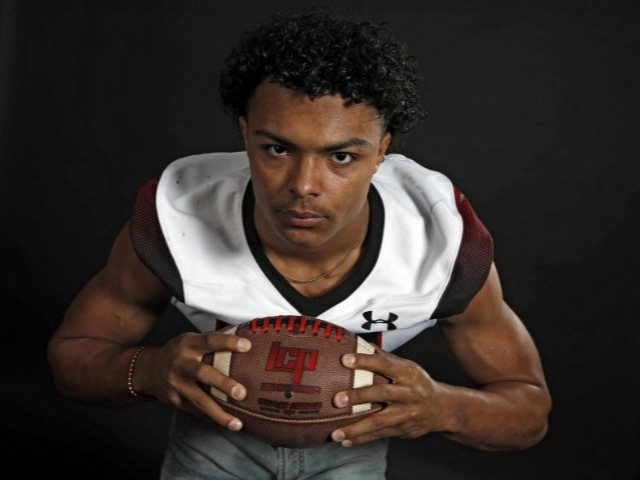 Image for article titled Lubbock-Cooper's Martinez makes most of senior season, named LSV Offensive Player of Year