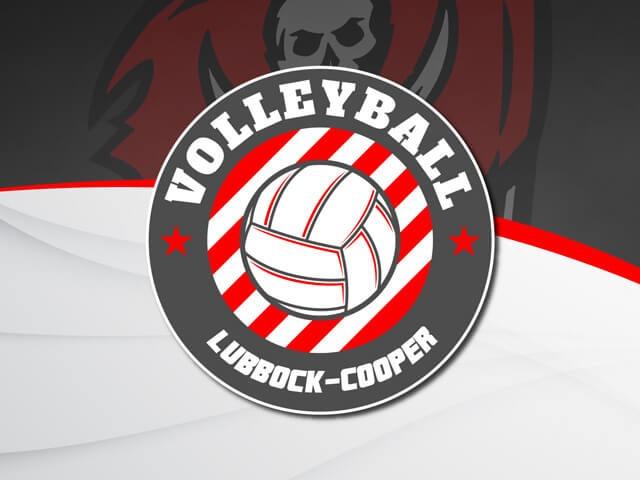 Monterey tops Lubbock-Cooper in five