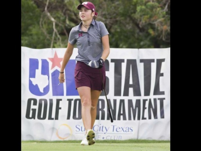 GIRLS GOLF: Magnolia's Whitney repeats as Class 5A state champion