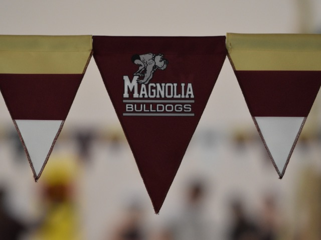 Bulldogs Place Third at the Magnolia I.S.D. Sprint Invitation on Saturday