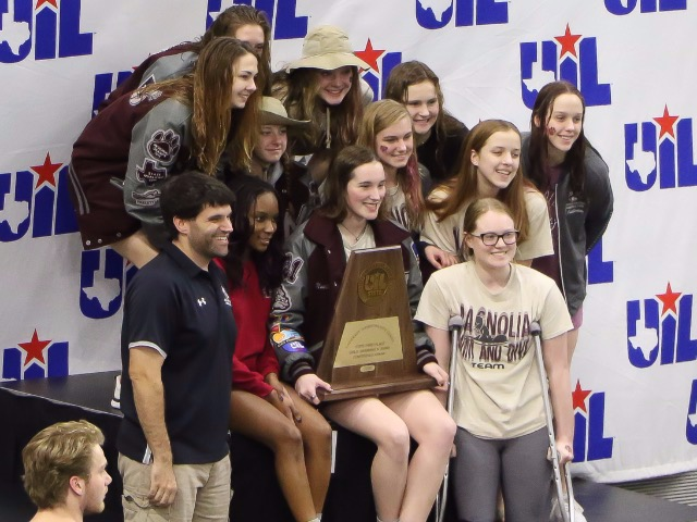 Image for Lady Bulldogs Finish Third at State, While Ott Represents the Boys