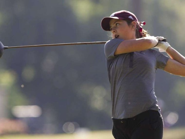 GIRLS GOLF: Magnolia, TWHS off to great start at respective state tournaments
