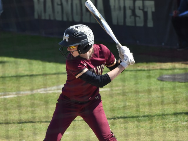 Magnolia West remains unbeaten in district