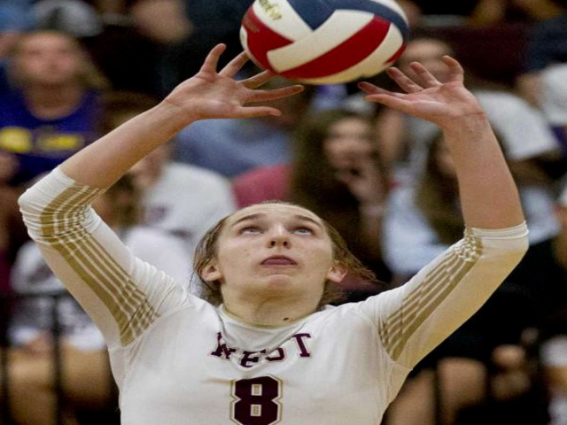 Magnolia West, Georgetown face Game 3 of Region III-5A final