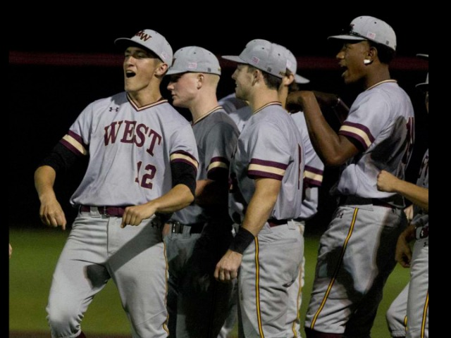 Magnolia West advance to area round