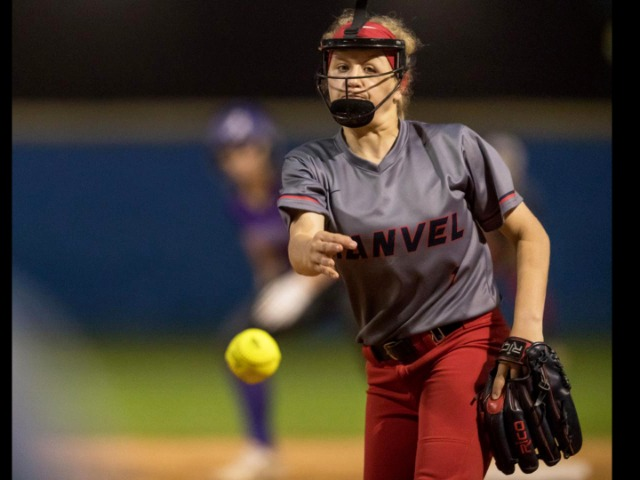 All-24-5A Softball team features 14 area players
