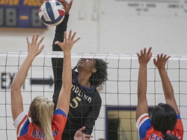 Image for HS VOLLEYBALL: Roundup from Sept. 21