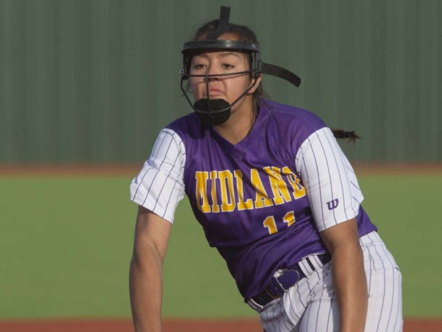 HS SOFTBALL: MHS outlasts Odessa High in 12-inning marathon