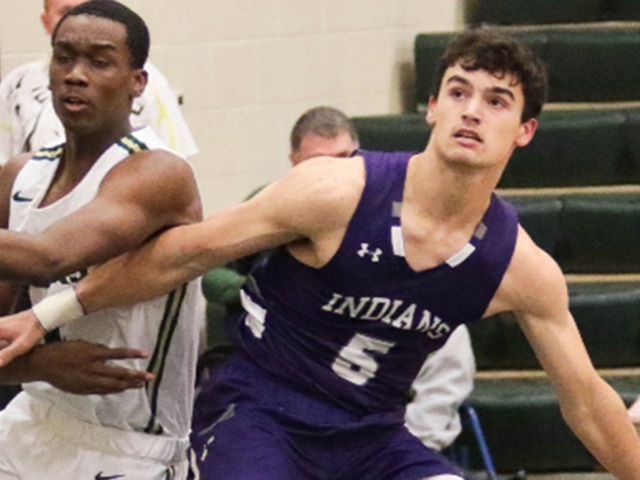 Can't stay away: PNG's Khristian Curtis returns to the court after a year off