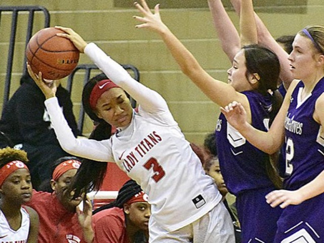 Lady Titans, Indians leaving mistakes behind ahead of anticipated clash