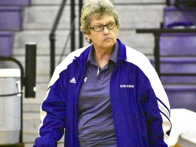 Comeaux steps down as PNG volleyball coach; Fruge to succeed her